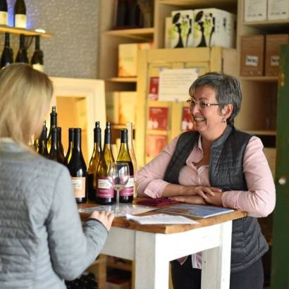 Educational and Discovery Workshop at the Domaine de Montirius