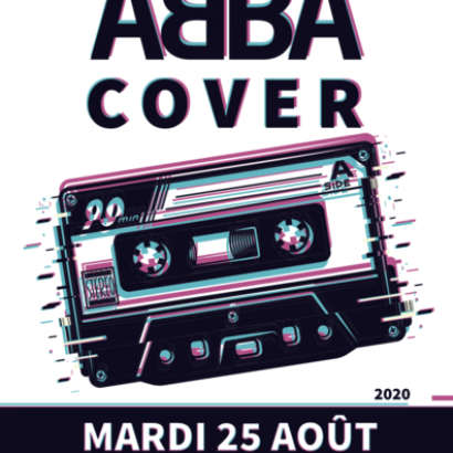 Spectacle ABBA Cover