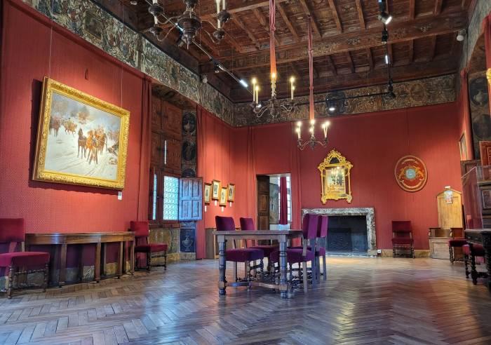 Château de Simiane