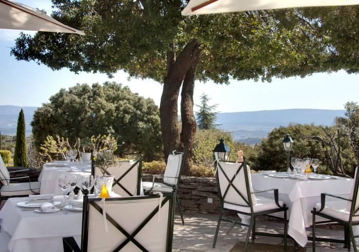 Hôtel Restaurant les Bories & Spa