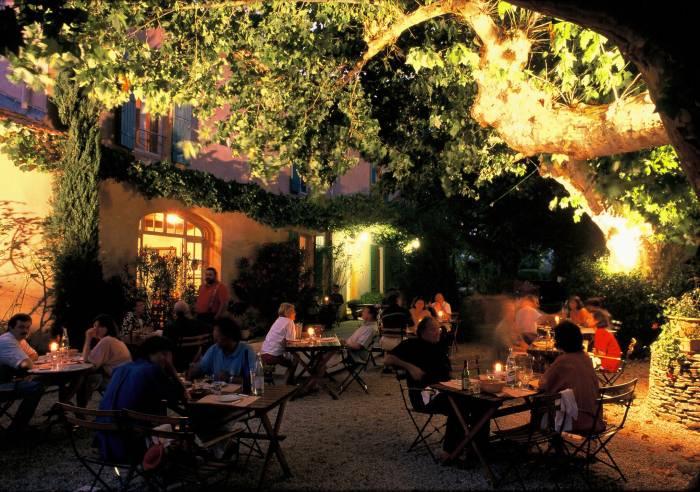 Hôtel-Restaurant Le Mas des Grès