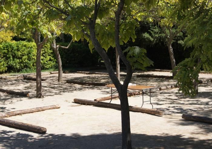 Camping Les Hautes Prairies