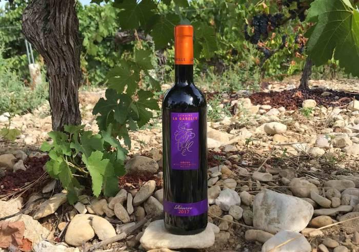 Domaine de la Garelle