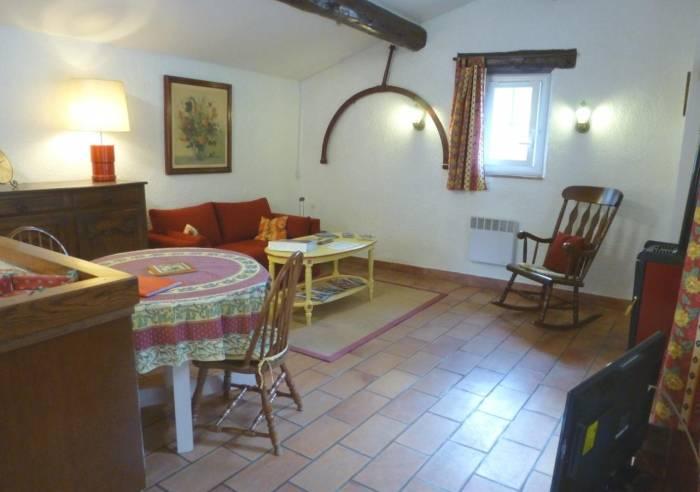 L'Appartement du Moulin de Marchand