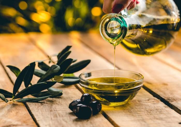 Moulin à Huile La Colombe