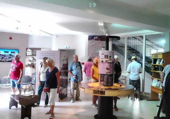 Musée de la truffe du Ventoux