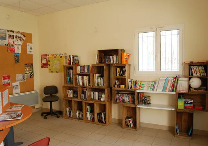 Camping du d fends camping sault camping mont ventoux for Camping mont ventoux avec piscine