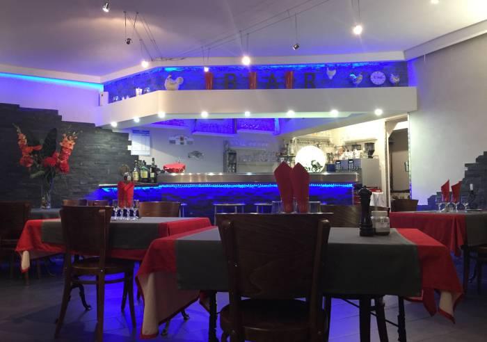 Hôtel Restaurant le Signoret