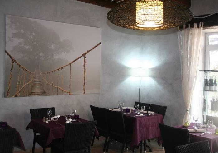 Restaurant Ô Pichoun