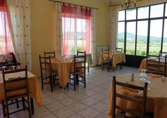 Restaurant la Ferme du Pezet
