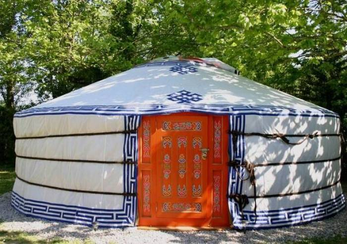 Camping La Sorguette