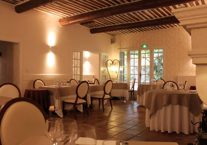 Mas de Cure Bourse Hotel-Restaurant