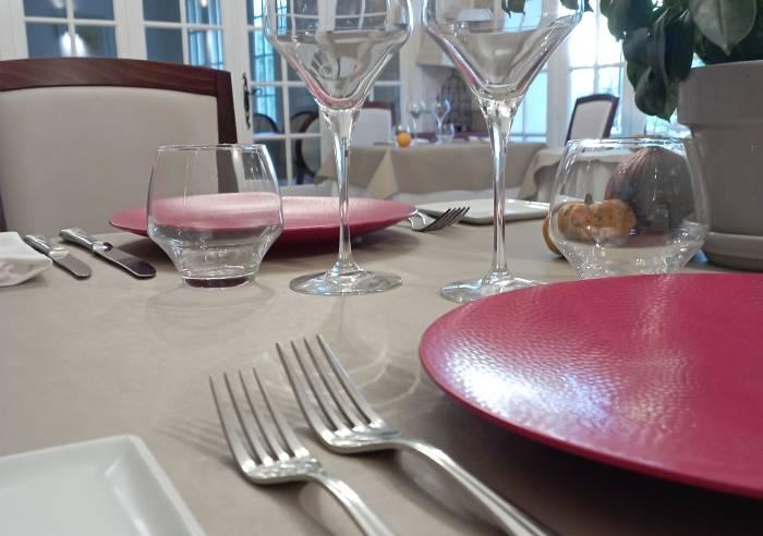 Restaurant du Mas de Cure Bourse