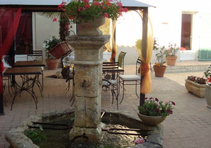 Hôtel The Originals City Le Village Provençal