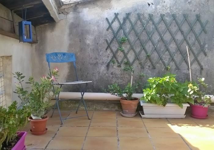 La Terrasse du Vieux Sextier