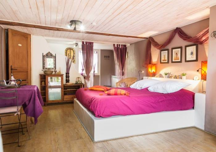 L'Ilot Bambou - Guest rooms