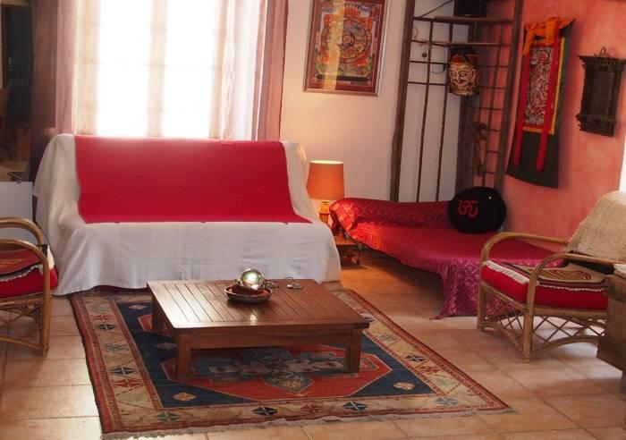 Namasté - Chambres d'hôtes