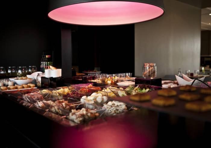 Hôtel Restaurant Campanile Avignon Sud