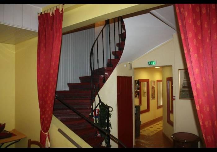Hôtel Alizéa