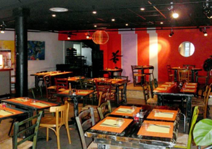 restaurant le zinzolin restaurant avignon restaurant vaucluse en provence. Black Bedroom Furniture Sets. Home Design Ideas