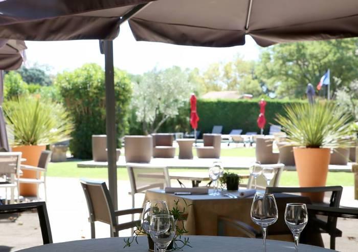Restaurant du Pré du Moulin