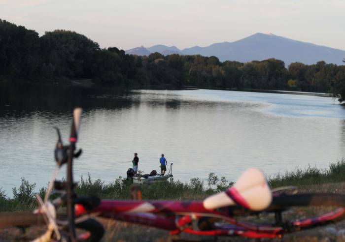 Plan d'eau Li Piboulo