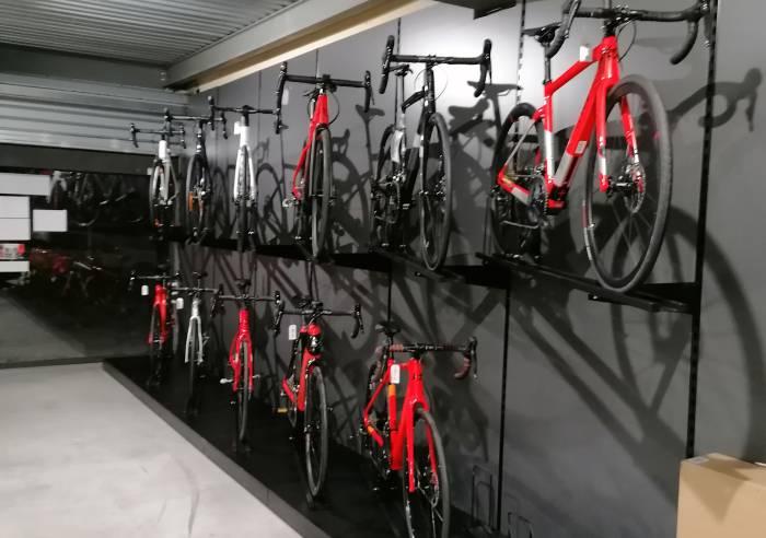 Vélo Luberon
