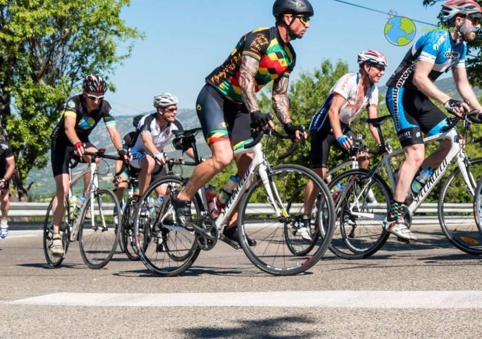 Luberon Biking