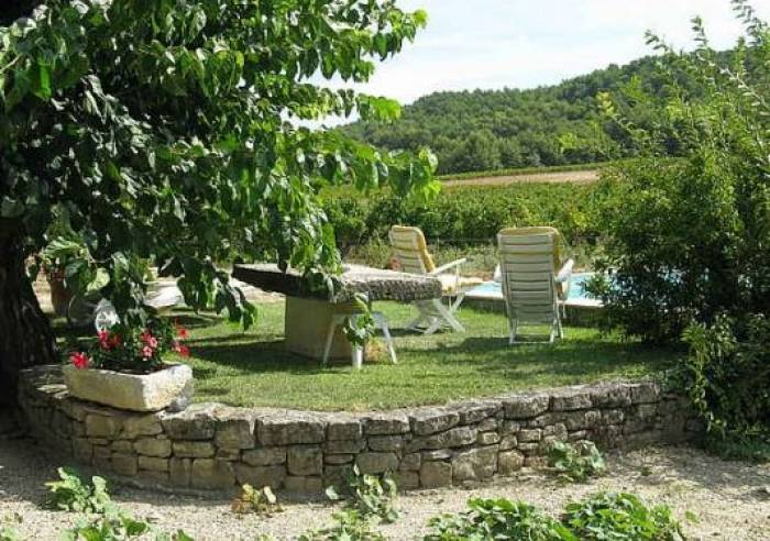 Le Petit Champ Ambiance Provence