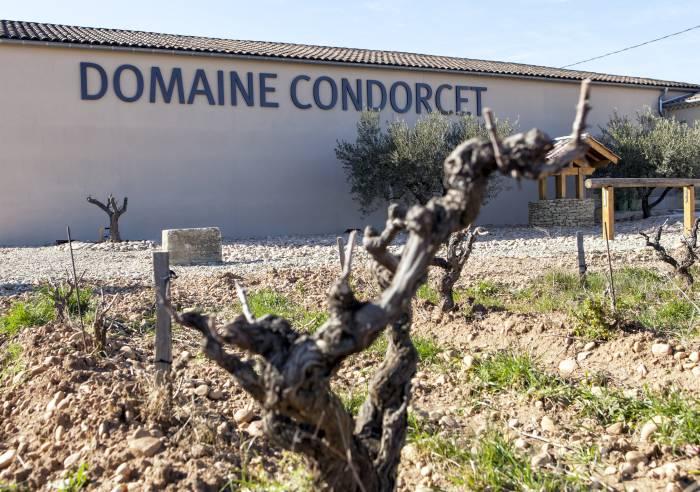 Domaine Condorcet