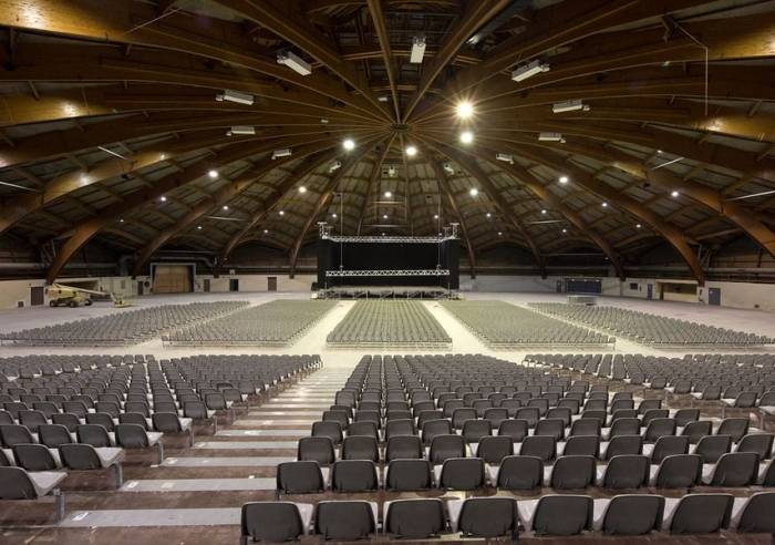 Centre des congrès d'Avignon