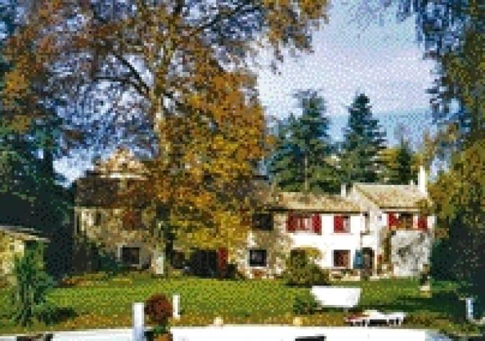 Le Moulin de Françoise