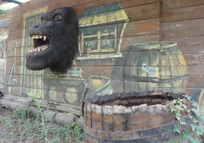 Parc Amazonia