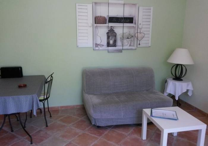 Gîte la Pinède du Barroux - Beaumes