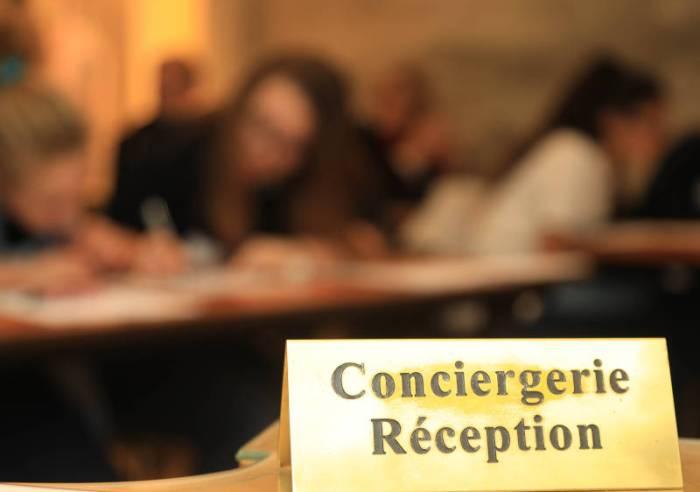 "Villa Rustica - Domaine La Tulisse - Appartement ""Roaix"""