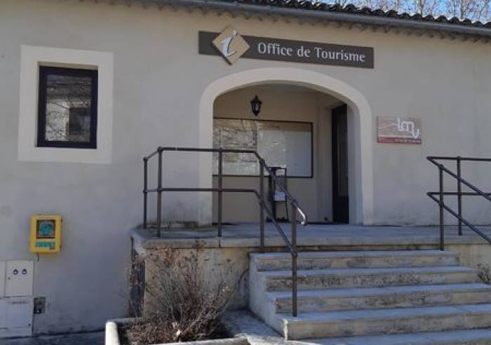 Bureau d'Information Touristique de Lourmarin