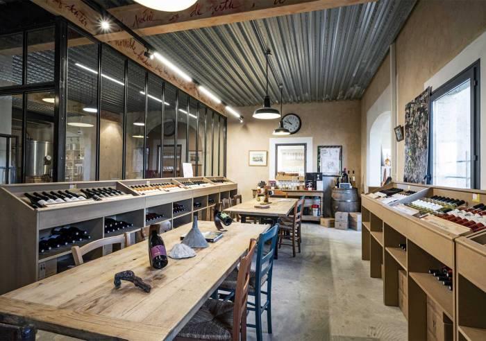 Musée de l'huile d'olive
