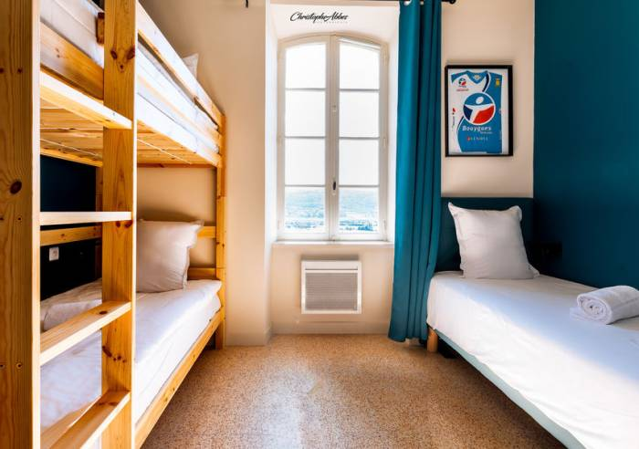 Le Nesk - Grand Gîte Hôtel du Ventoux