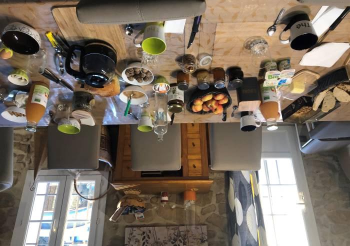 Bastide O' Naturel