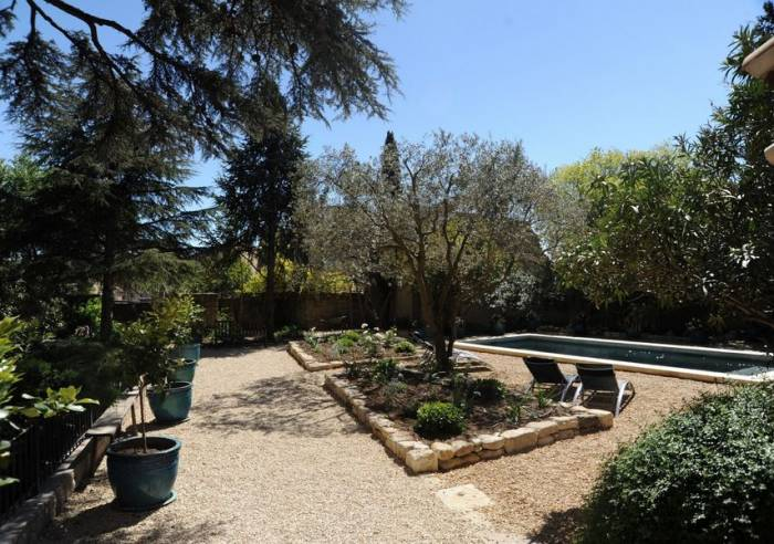 Le Jardin de Mazan