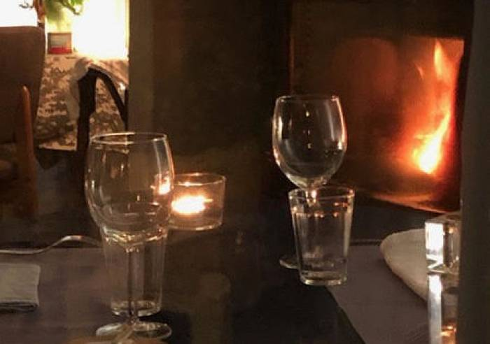 Restaurant la Belle Etoile