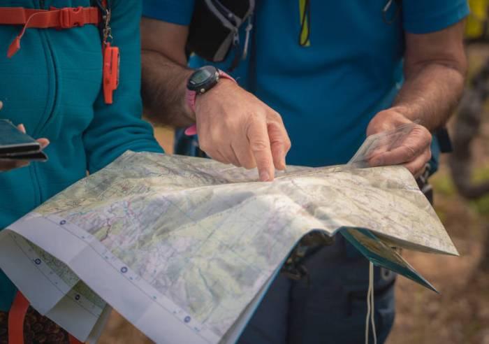 Sentier Viticole et Panoramique à Rasteau