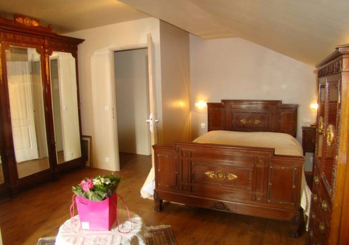 Chez la Sommelière The Wine B&B