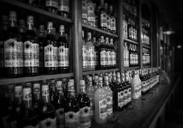 Distillerie A. Blachère