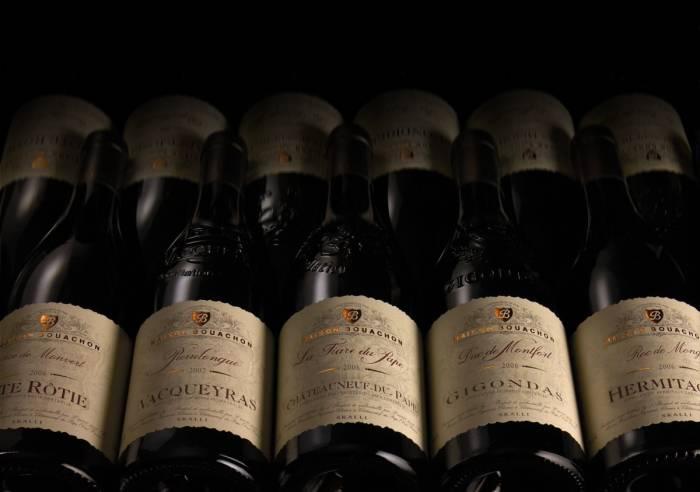 Pavillon Bouachon