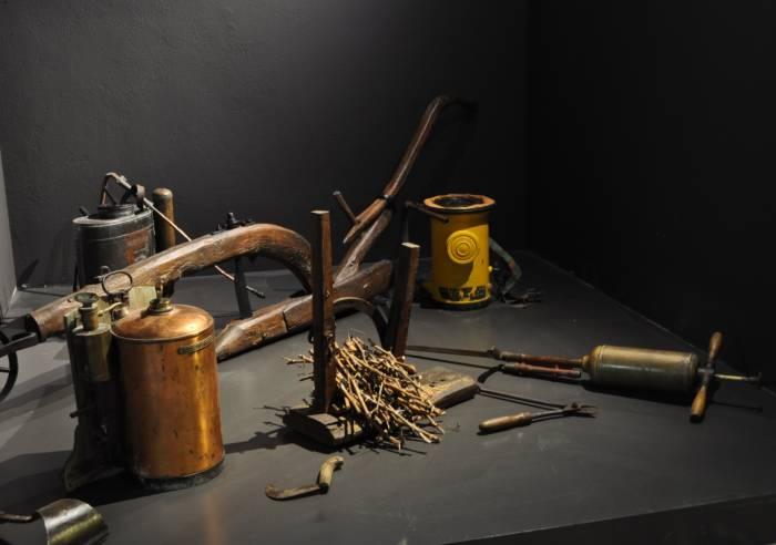Wine Museum - Maison Brotte