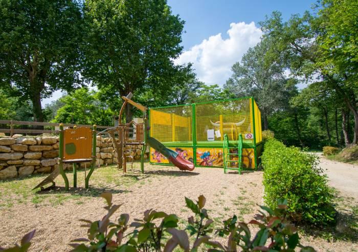 Camping Le Colorado