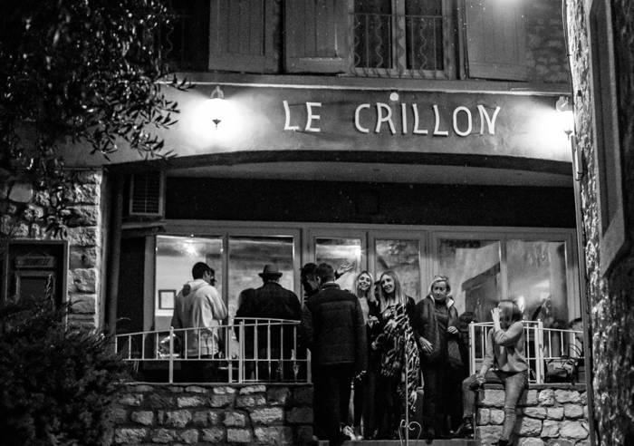 Le Crillon